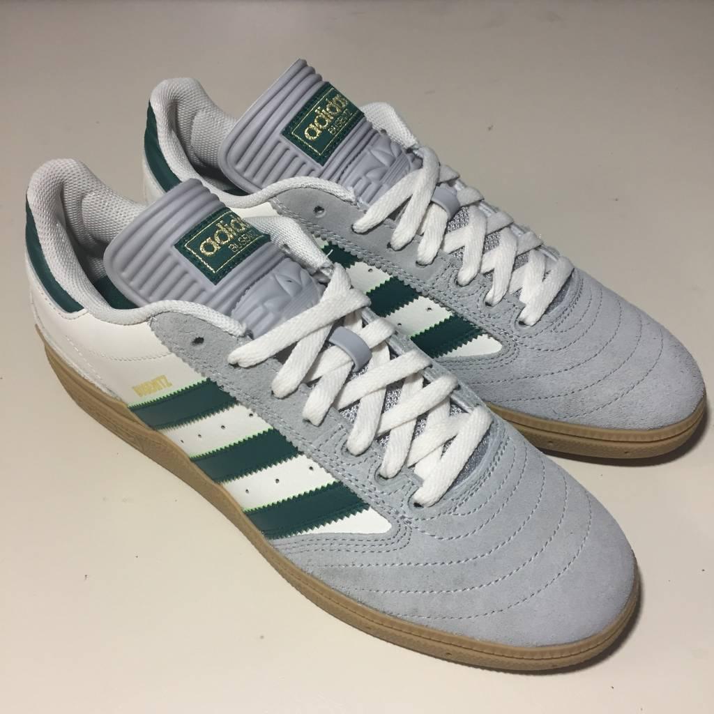 ADIDAS FOOTWEAR Busenitz Shoe Grey Green Gum