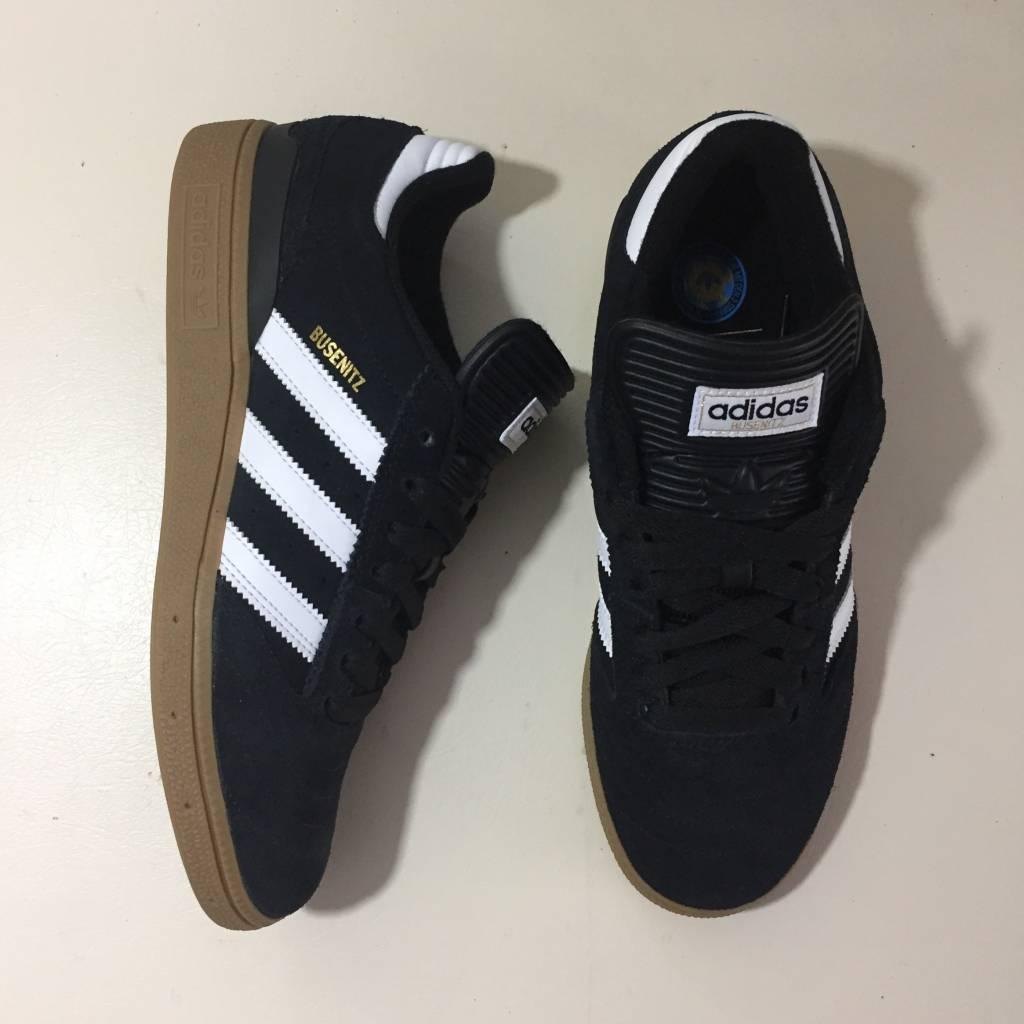 ADIDAS FOOTWEAR Busenitz Pro Shoe Black / Gum