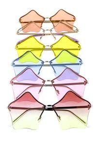 Ocean & Land Star Shades