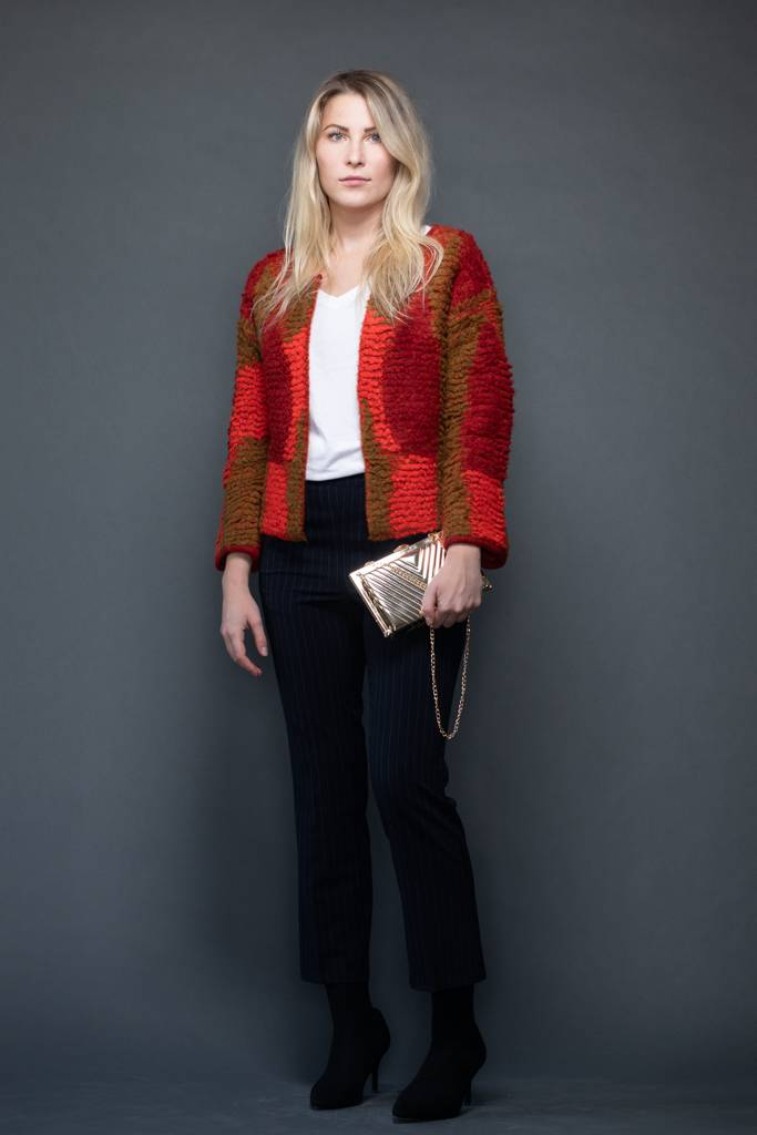 Numph Ellison Cardigan