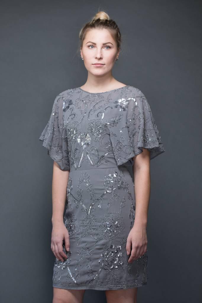 Molly Bracken Molly Bracken Woven Dress W619A18