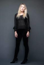 Molly Bracken Sequinned Sweater