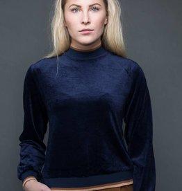 Soaked In Luxury Anella Sweatshirt