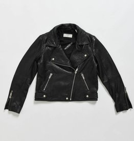 One Teaspoon Superior Leather Jacket