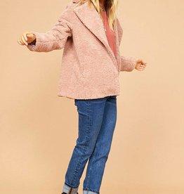 Mink Pink Dawn Jacket