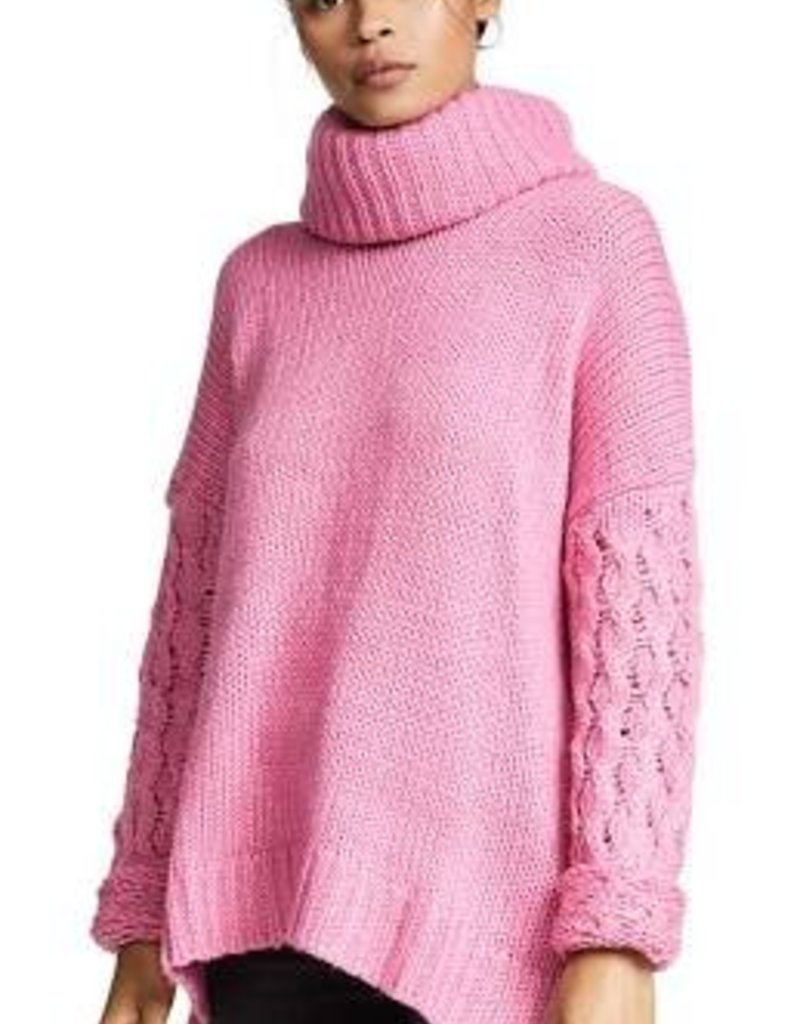 One Teaspoon Rider Roll Neck