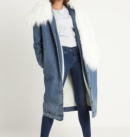 One Teaspoon Hummingbird Coat