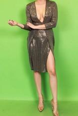 Capsule All That Glitters Dress