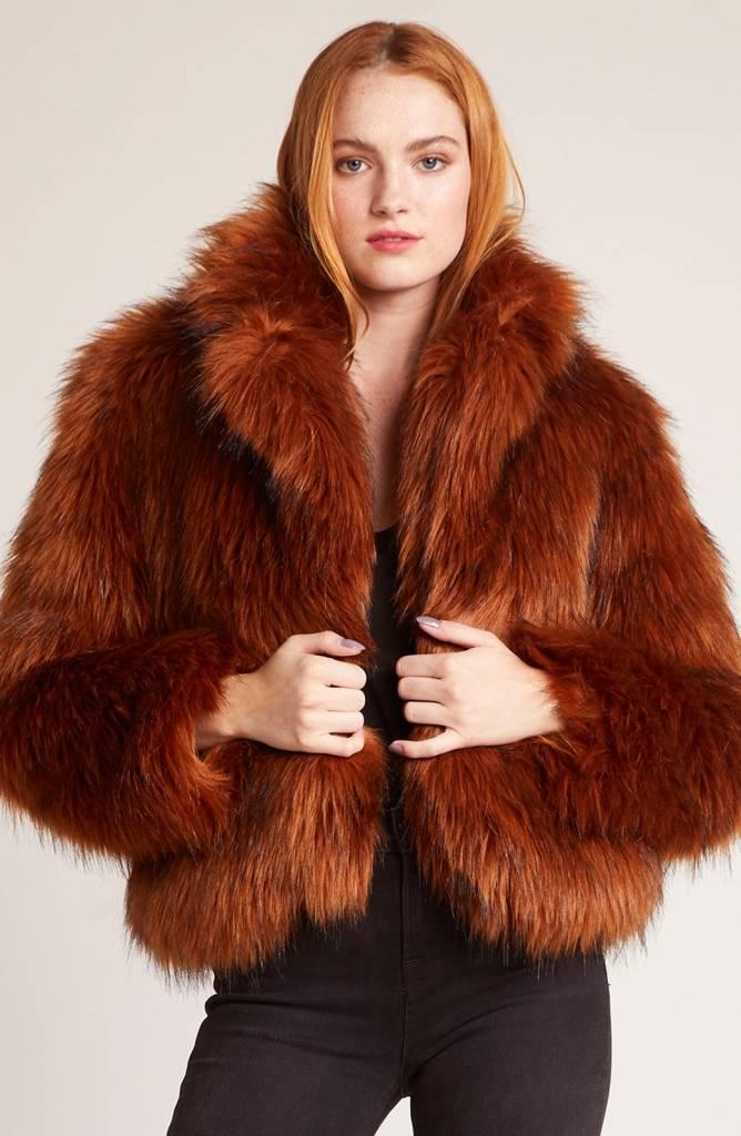 BB Dakota Penny Lane Coat