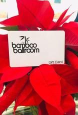 GIFT CARD - $150 + bonus $30 card!