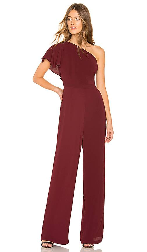 BB Dakota LA Woman Jumpsuit