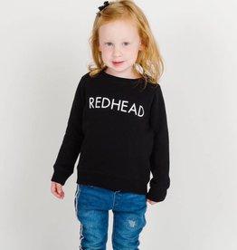 Brunette Redhead Kids Crew