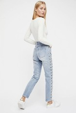 Mink Pink MINK PINK - Youth Scando Jean