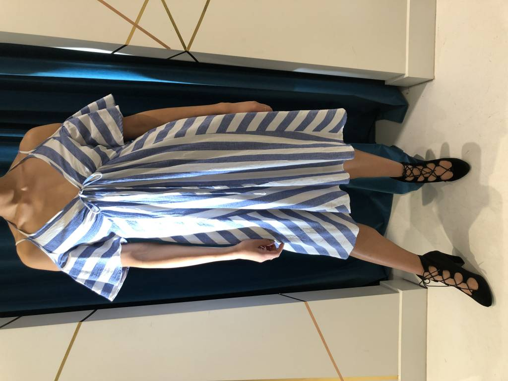 Listicle LISTICLE - Striped Dress
