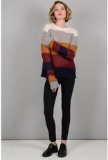 Molly Bracken Sunset Sweater