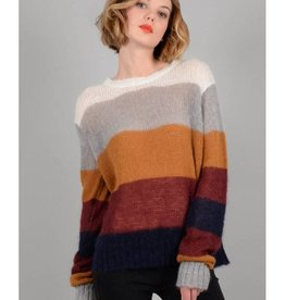 Molly Bracken Sunset Sweater