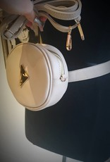 Bag Boutique Round Belt Bag