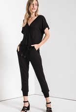 Z Supply The Wrap Front Jumpsuit