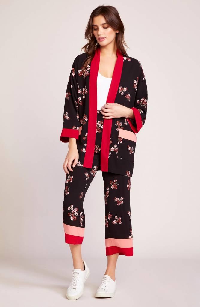 BB Dakota Tokyo Bloom Kimono