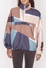 OBEY Slice Anorak Jacket