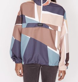 OBEY Slice Anorak Jacket