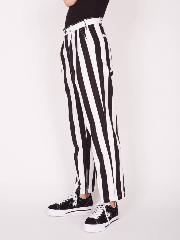 OBEY Static Pant