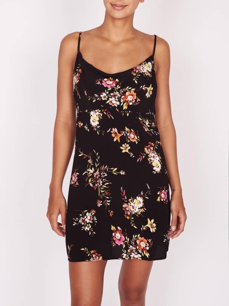 OBEY Sonoma Slip Dress