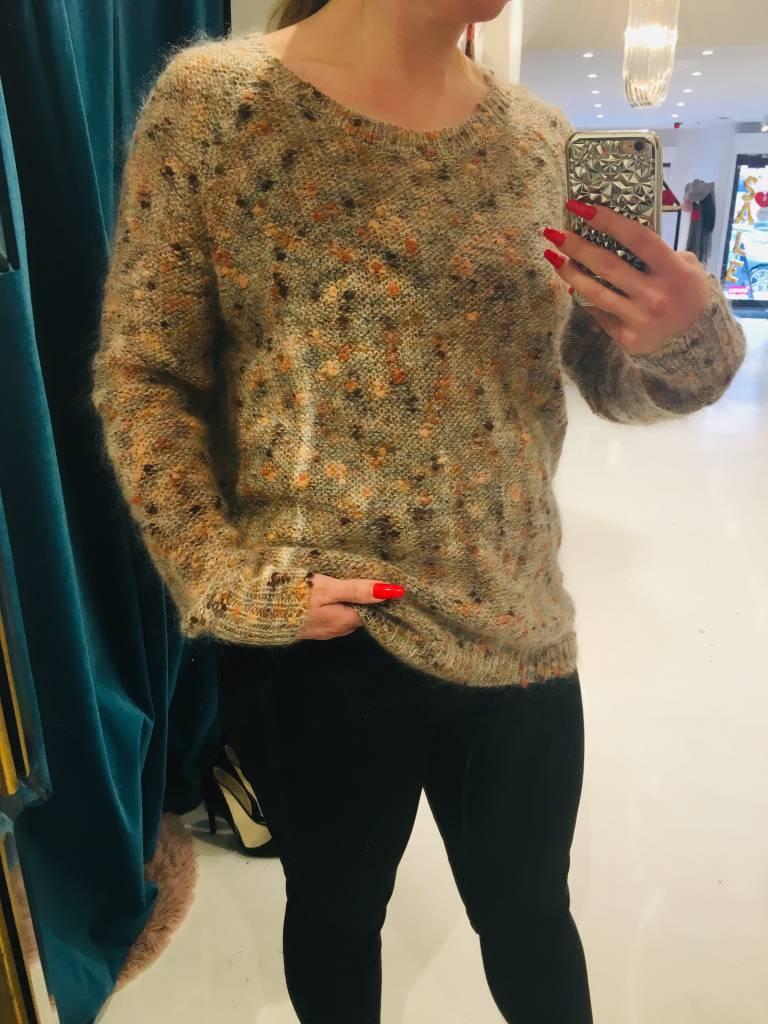 Molly Bracken knitted sweater premium