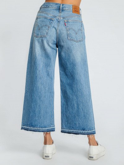 Levi's highwater wideleg
