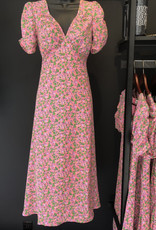 Molly Bracken Sara Floral Dress
