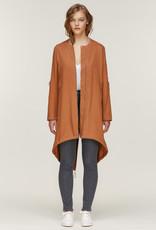 Soia & Kyo Seada Long Coat