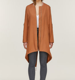 Soia & Kyo Seada Long Coat