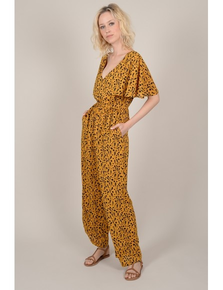 Molly Bracken Sienna Jumpsuit