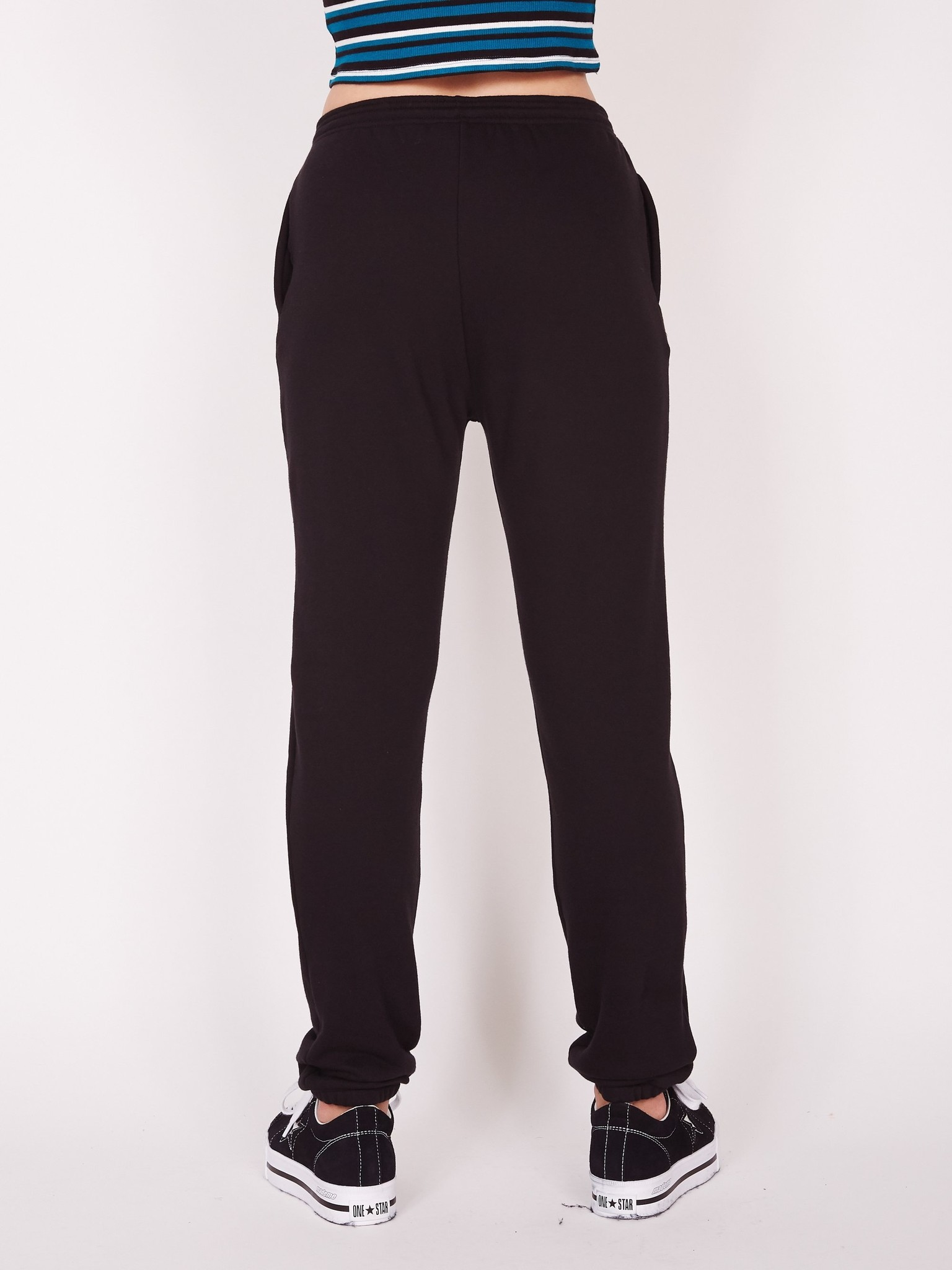 OBEY Chess King Delancey Sweatpant