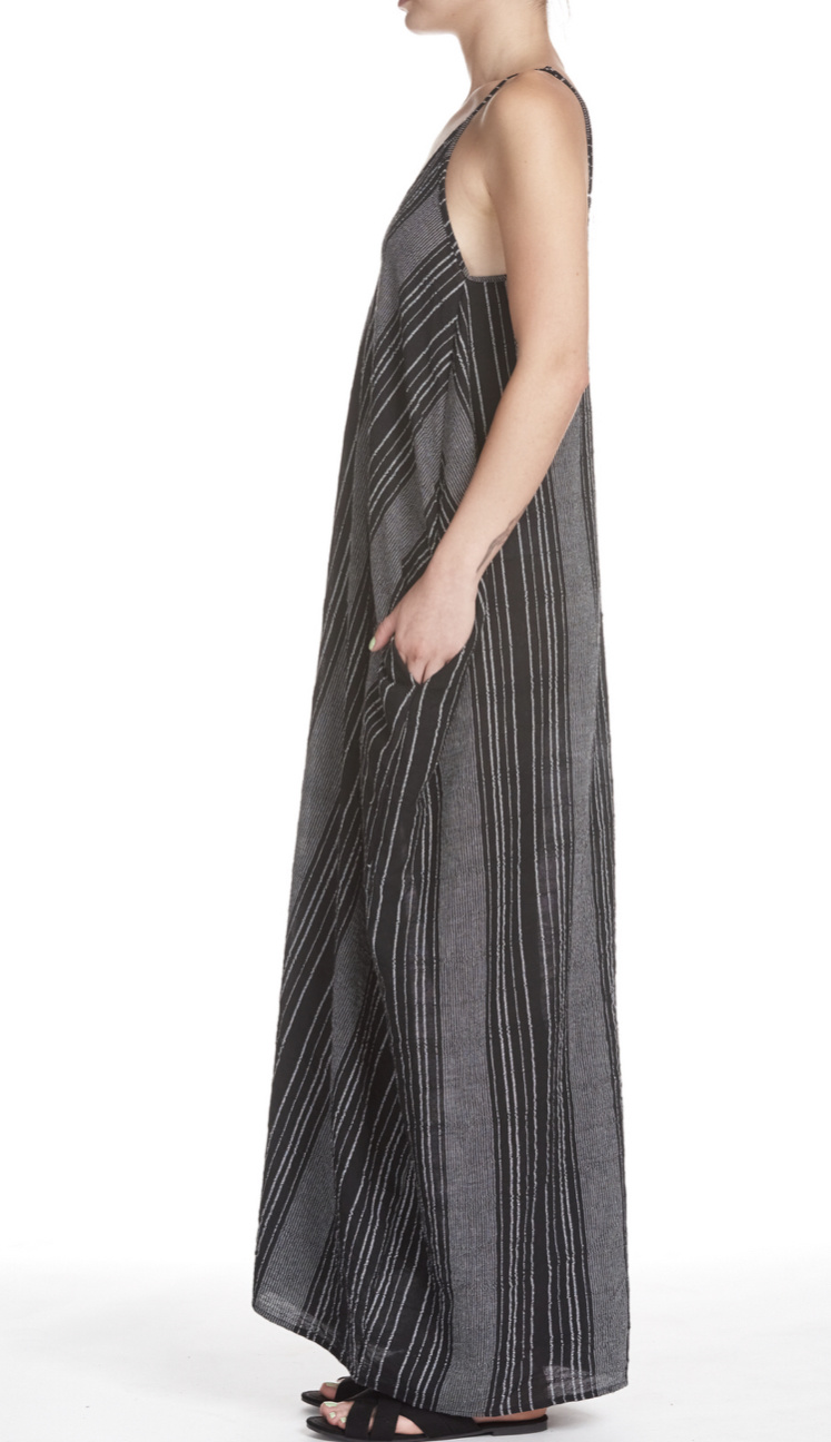 Elan Billowy Dress