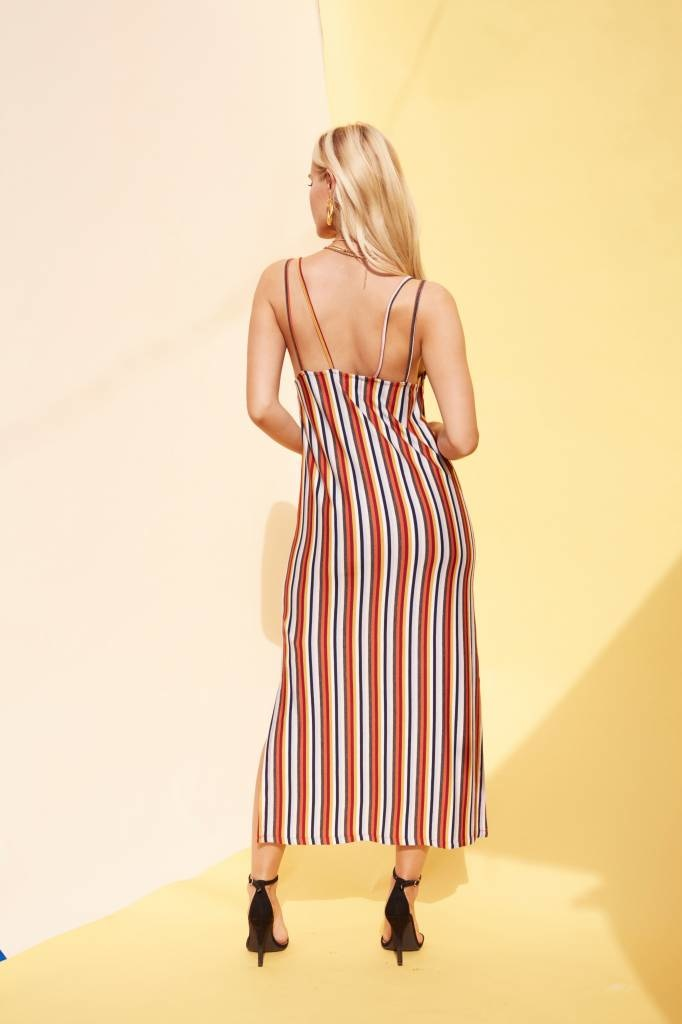 Mink Pink Sundown Midi Slip