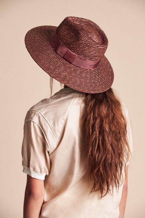 Brixton Joanna Wide Brim Hat