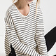 Z Supply The Striped Weekender