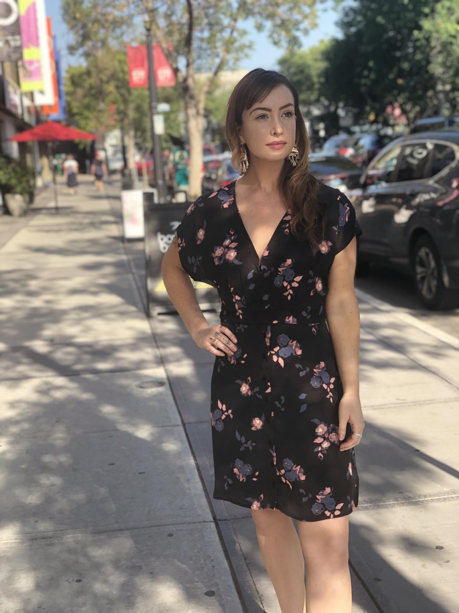 Gentlefawn Georgia Dress