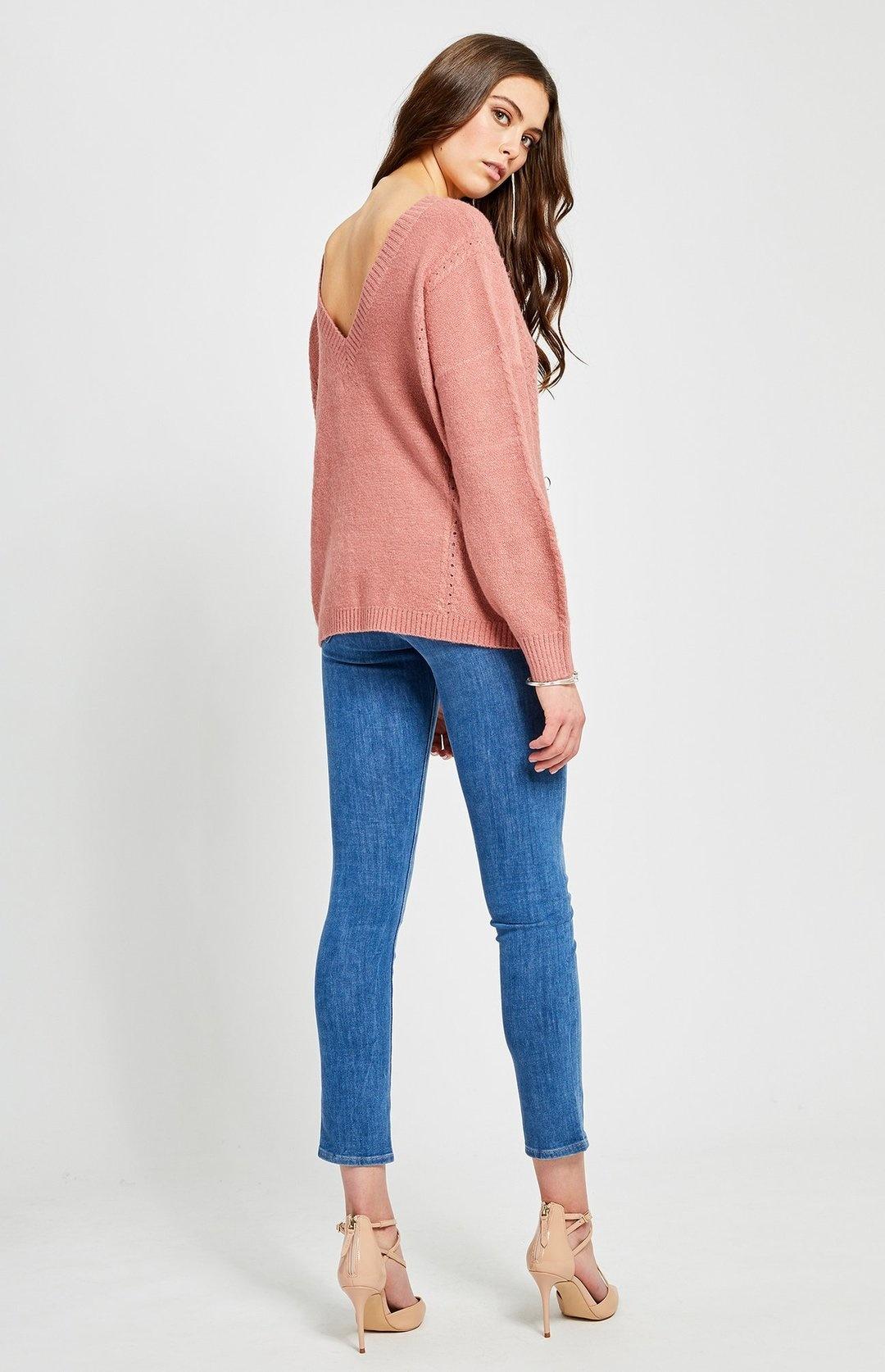 Gentlefawn Cosmo Sweater