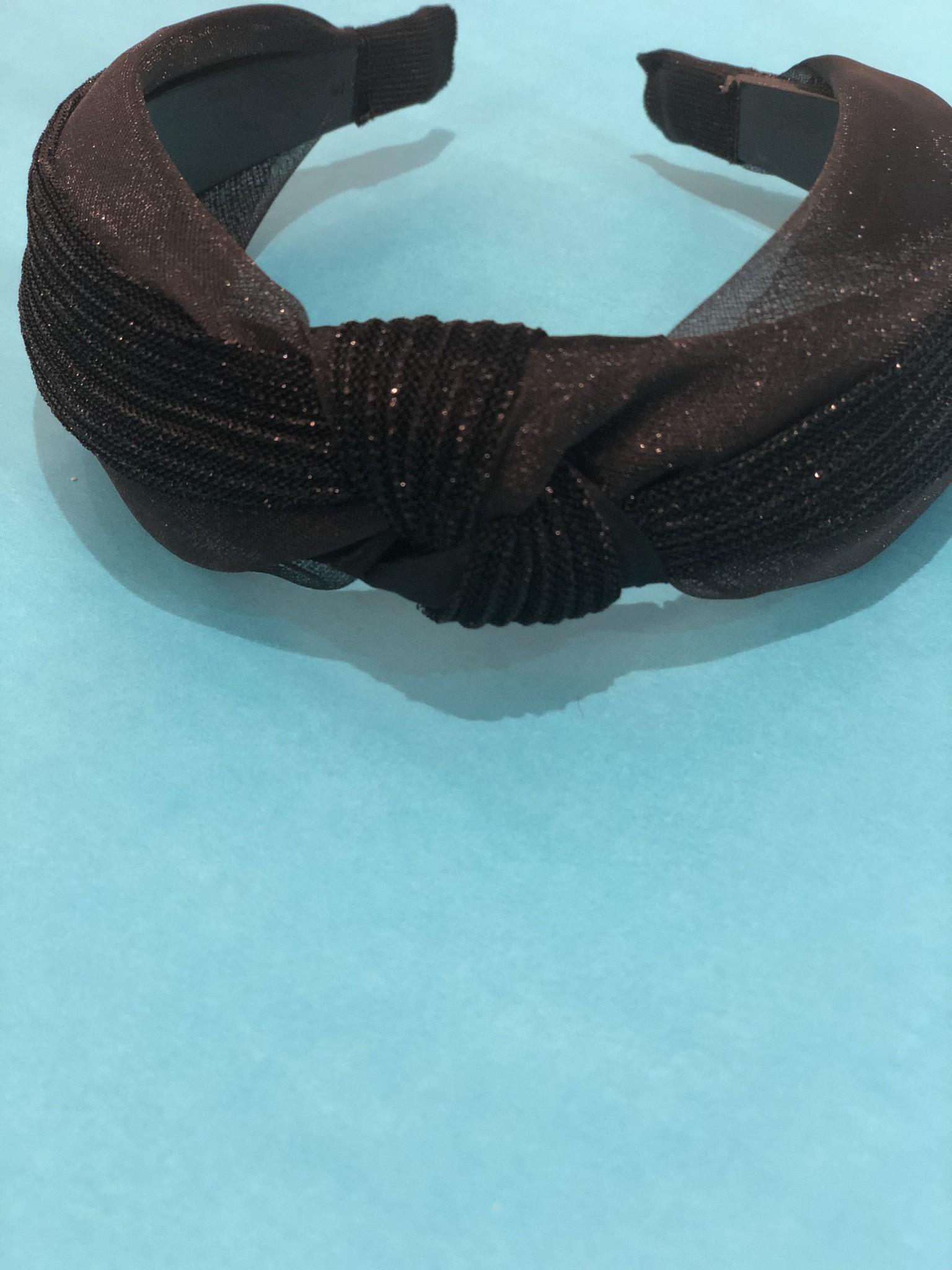 Ernest & Kelly Ari Knot Headband
