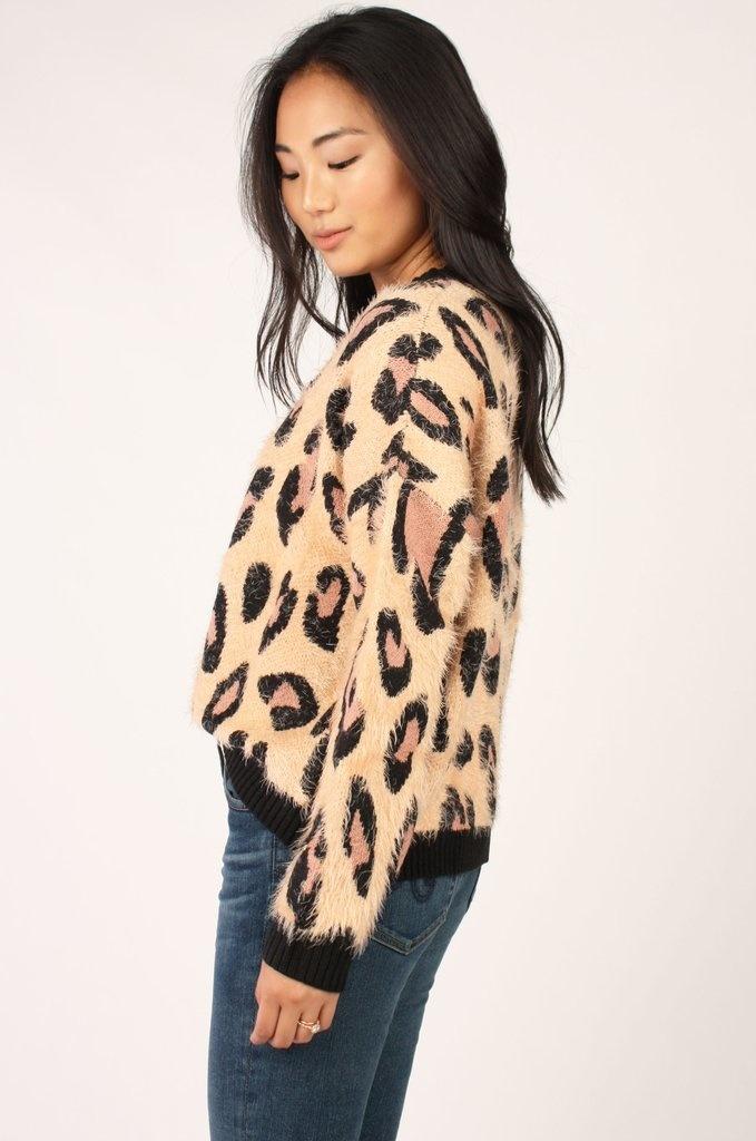 Mink Pink Leonardo Sweater