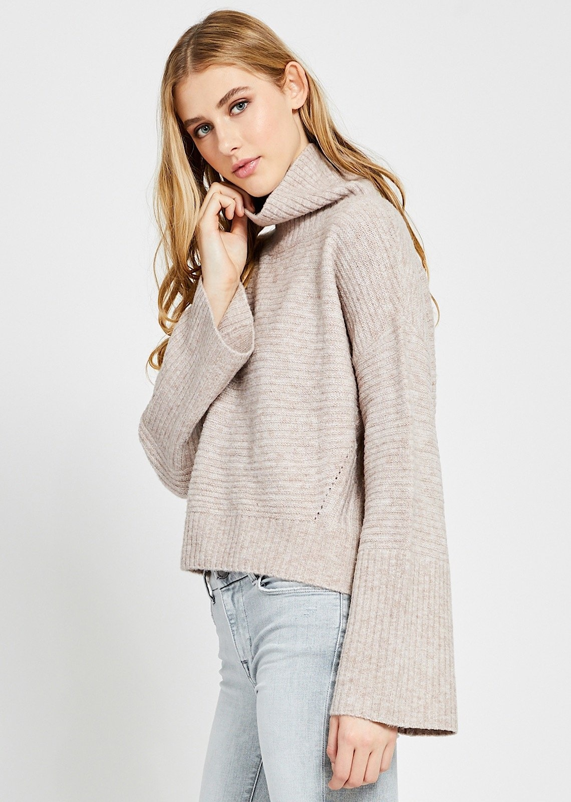 Gentlefawn Paris Sweater