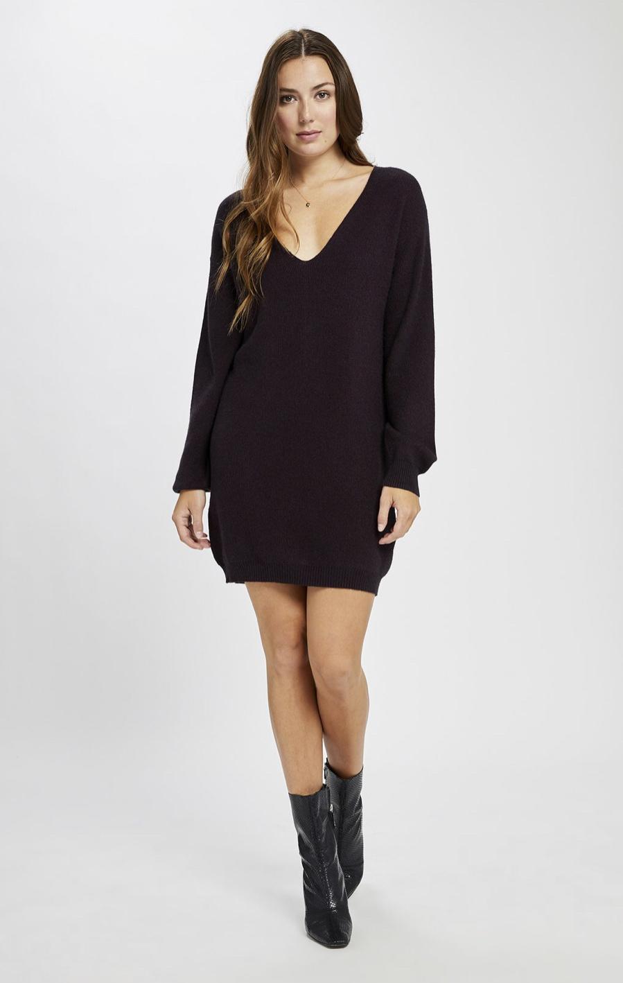 Gentlefawn Oslo Sweater Dress