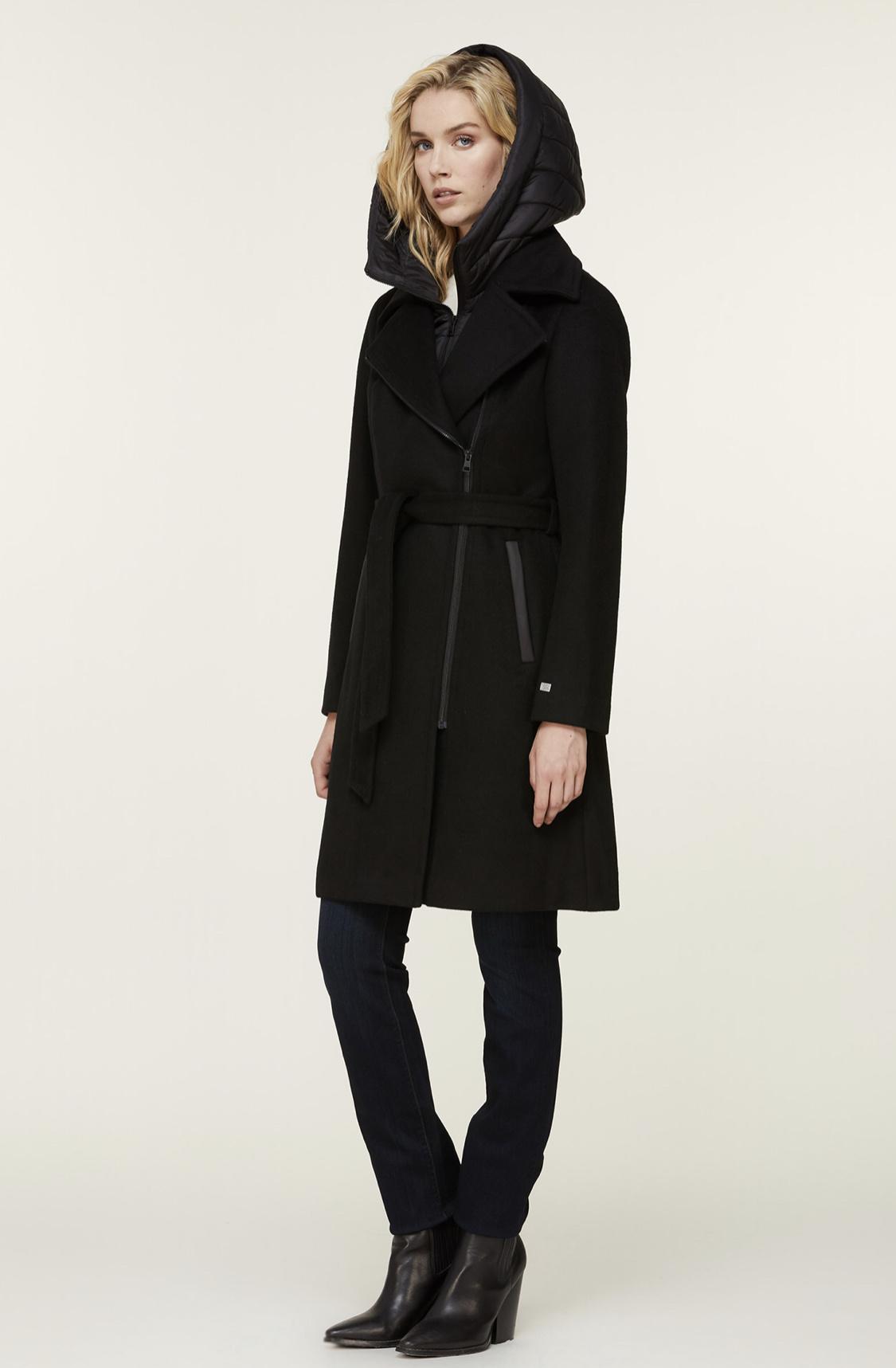 Soia & Kyo Perle Coat