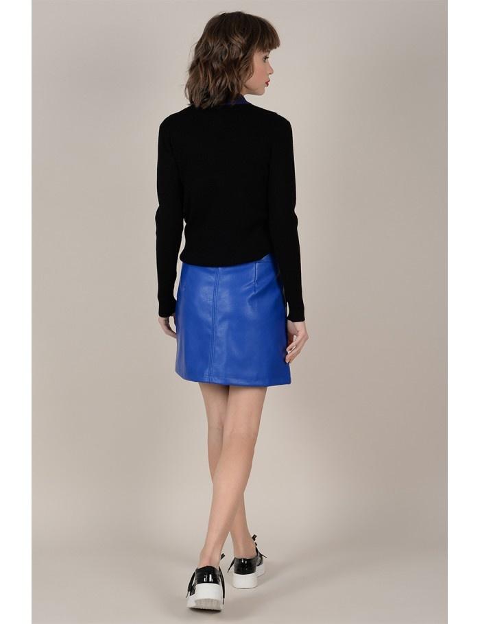 Molly Bracken Vegan Skirt