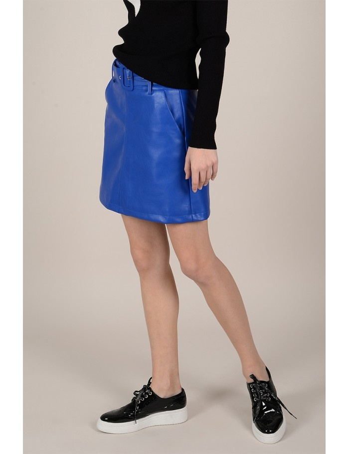 Molly Bracken Vegan Skirt