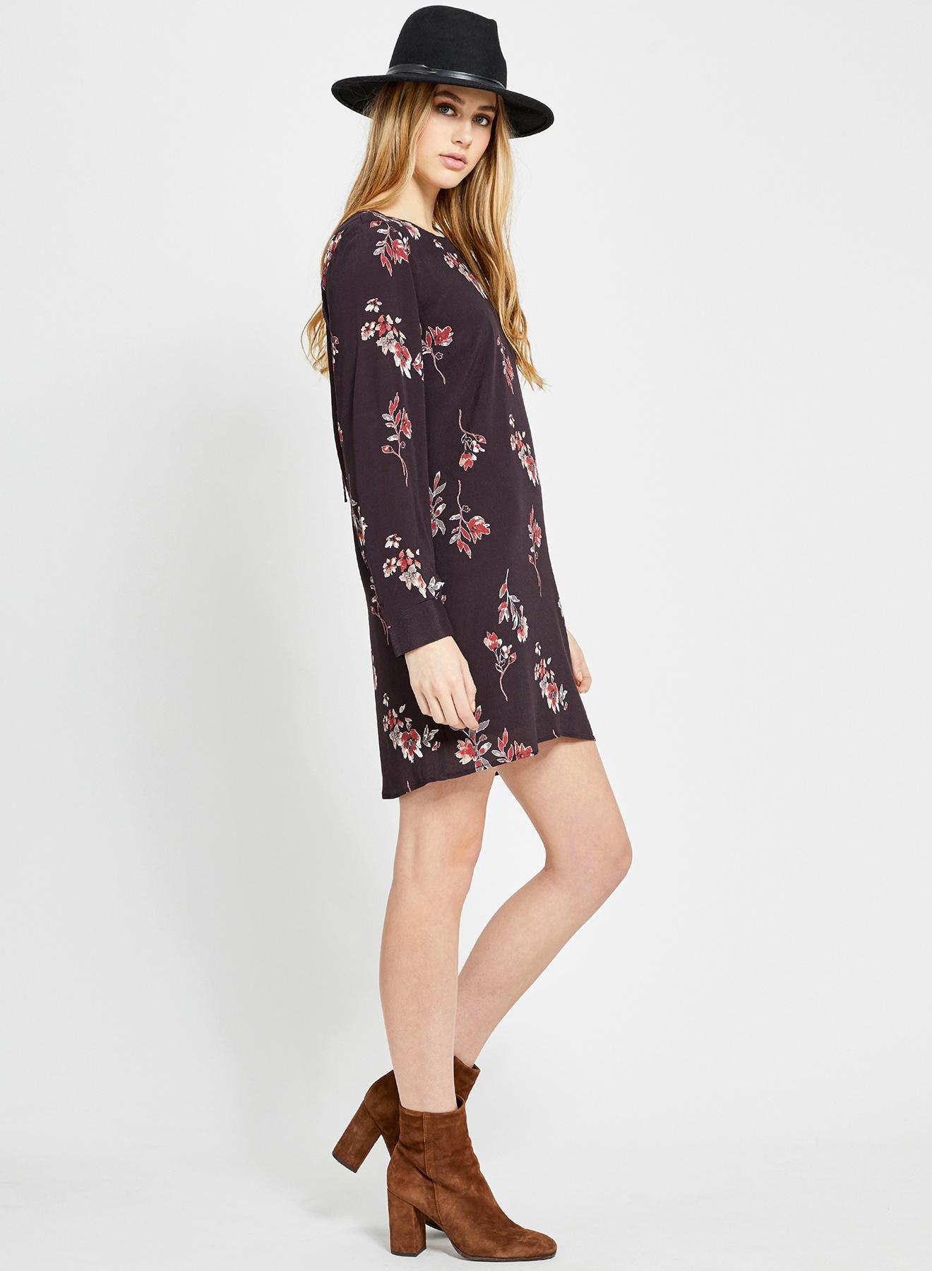 Gentlefawn Inka Dress