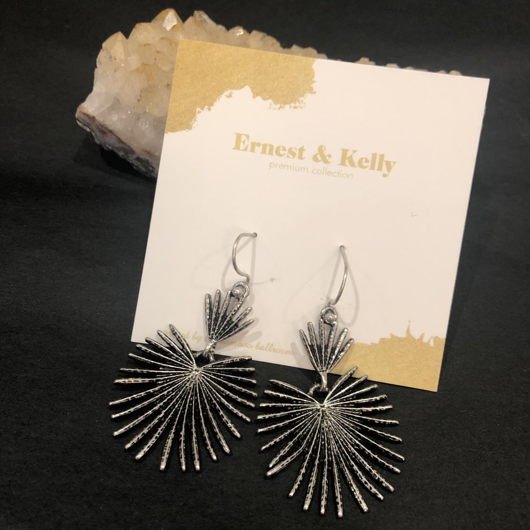 Ernest & Kelly Joan Drop Earring