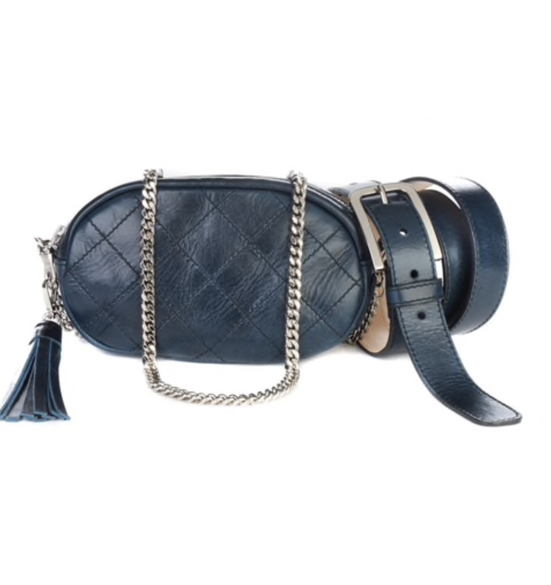 Brave Leather Venice 3-In-1 Belt Bag
